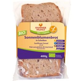 Hammermuhle -fara gluten- paine cu floarea-soarelui