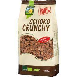 Bohlsener 100% cereale crocante cu ciocolata, 400 gr