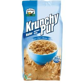 Barnhouse Krunchy Pur - Cereale crocante cu ovaz 375 gr