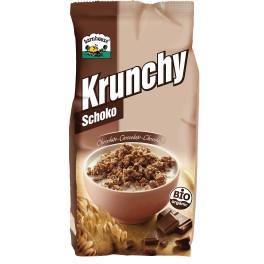 Barnhouse Krunchy - Cereale Crocante cu ciocolata 750 gr