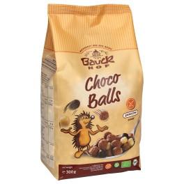 Bauck Hof Bile de ciocolata, 300 gr sac