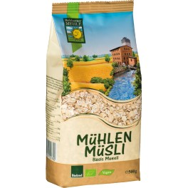 Bohlsener Musli, 500 grame pack
