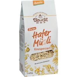 Bauck Hof - Musli din ovaz crocant 425 gr
