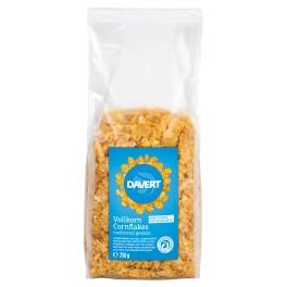 Davert fulgi de cereale integrale, 250 g pachet