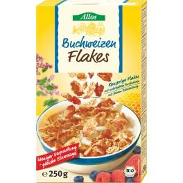 Allos hrisca cereale, pachet de 250 gr