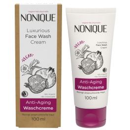 Nonique, Crema demachianta anti-imbatranire, 100 ml