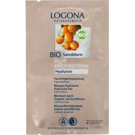 Logona Pachet hidratare - Age Protection, 15 ml