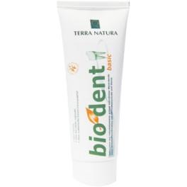 Terra Biodent pasta de dinti, tub de 75 ml