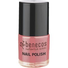 Benecos Lac de unghiie Rose Passion  9 ml