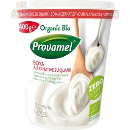 Provamel alternativa din soia pentru quark, 400 gr