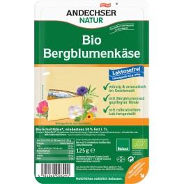 Andechser Natur - branza feliata flori de munte, 125 gr