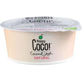 La multi Coco Yoghi Natural, 125 gr