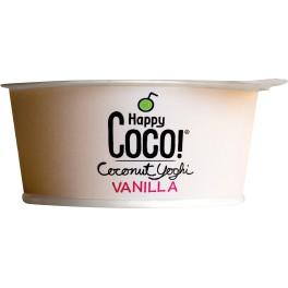 La multi Coco Yoghi de vanilie, 125 gr