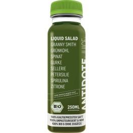 "Antidote - Suc bio ""salata lichida"" 250 ml"