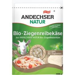 Andechser Natur - Branza rasa de capra, 100 gr