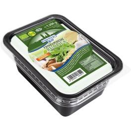 Landkaserei Herzog crema de smantana proaspata cu rucola, 1,2 kg