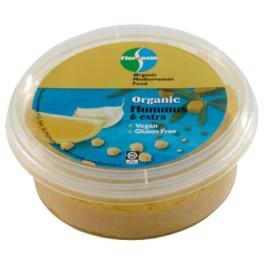 Florentin Hummus Extra, cupe 200g