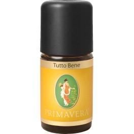 "Primavera life, ulei aromatic pentru camera ""Tutto bene"", 5 ml"