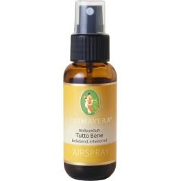 """Primavera life Spray odorizant """"Tutto Bene"""" bio, 30 ml flacon"""