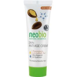 NEOBIO 24h, Crema anti-imbatranire, tub de 50 ml