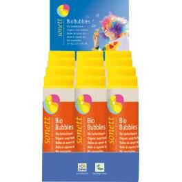 Sonett Bio Bubbles, Bule de sapun,  45 ml buc