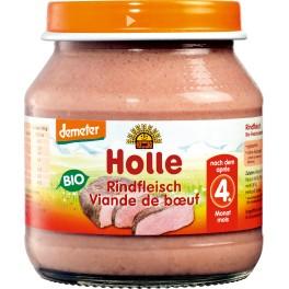 Holle, Carne de vita, 125 gr