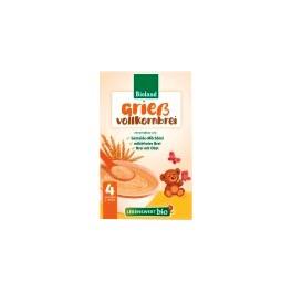 Lebenswert  bio -  Piure instant din gris , 225 gr