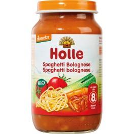 Holle, Spaghete Bolognese, 220 gr