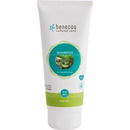 Benecos Sampon Aloe Vera  200 ml