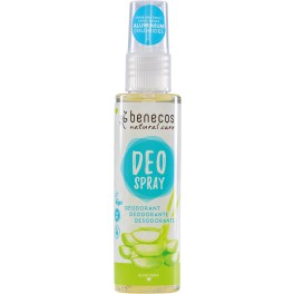Benecos Deodorant spray Aloe Vera 75 ml