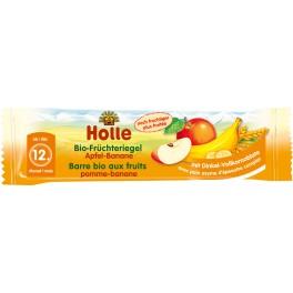 Holle, Baton de fructe mere-banane, 25 gr