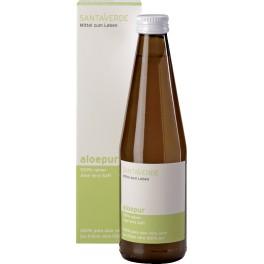 Santaverde, Suc de aloe-vera (aloe pur)