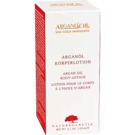 Argand'or - Ulei de argan pentru masajul scalpului 50 ml