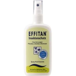 Alva Effitan protectie impotriva insectelor, 100 ml flacon
