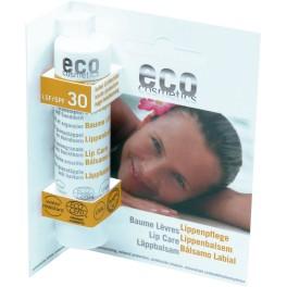 Cosmetice eco Balsam de buze SPF30, 4 gr
