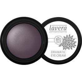 Lavera Dramatic Crema pentru ochi stralucitoare Gold 01, 4 gr
