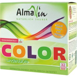 Alma Win Detergent pentru rufe colorate, Pachet 1 kg