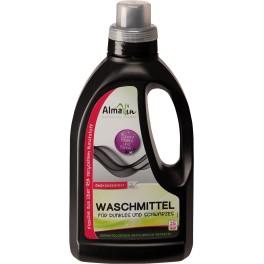 Alma Win Detergent lichid pentru rufe de culoare neagra sau alte culori inchise