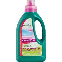 Alma Win Cleanut, Detergent lichid rufe cu nuci de sapun