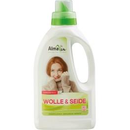Alma Win Detergent pentru haine din lana si matase 0.75L