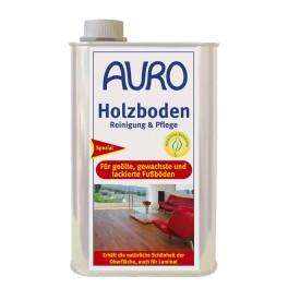Auro Curatate si ingrijire parchet 0.5 L