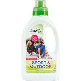 Alma Win Detergent pentru rufe SPORT+OUTDOOR 0.75 L
