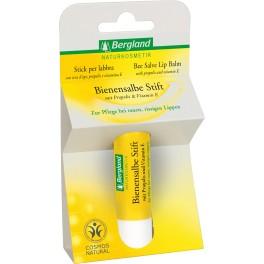 Bergland Balsam regenerator cu ceara de albine  4,8 gr