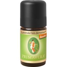 Primavera life lavanda fina Demeter, 5 ml