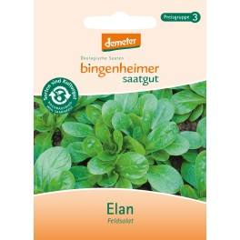 Bingenheimer - Seminte salata de camp Elan 4,5 gr