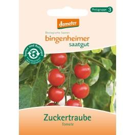 Bingenheimer seminte de rosii cherry