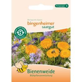 Bingenheimer - Mix de seminte pentru flori melifere