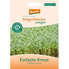 Bingenheimer - Seminte de creson 42 gr