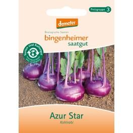 Bingenheimer - Seminte gulie rosie 3 gr