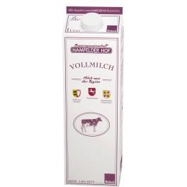 Hamfelder lapte, 1 litru